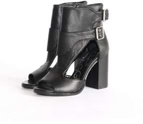 Kelsi Dagger Leather Garin Heels