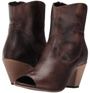 Dingo Koko Women's Dress Pull-on Boots