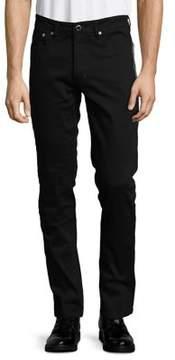 Karl Lagerfeld Basic Twill Pants