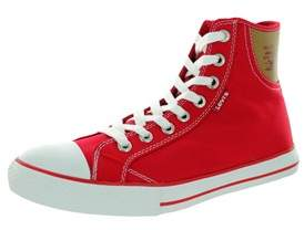 Levi's Men's Hamilton Buck Casual Shoe.