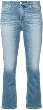 AG Jeans Jodi cropped jeans
