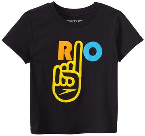 Speedo Unisex Toddler Rio One Tee Shirt 8146984