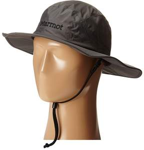 Marmot PreCip Safari Hat Traditional Hats