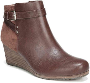 Dr. Scholl's Women's Double Wedge Bootie