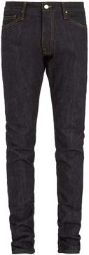 Fear Of God Expandable-hem skinny-fit jeans
