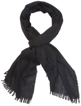 Saks Fifth Avenue Women's Solid Cashmere Scarf