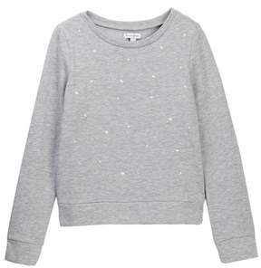 Love, Fire Pearl Pullover (Big Girls)