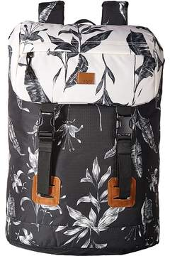 Roxy Sunset Pacific Backpack Backpack Bags