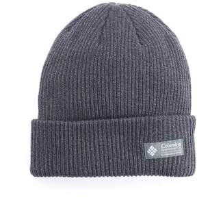 Columbia Adult Ribbed Cuffed Beanie