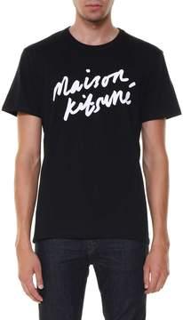 Kitsune Printed T-shirt