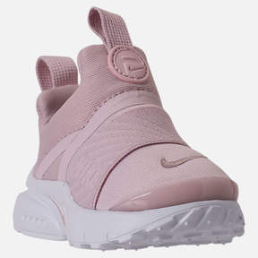 Nike Girls' Toddler Presto Extreme Running Shoes