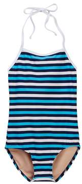Toobydoo One Piece Swimsuit (Toddler, Little Girls, & Big Girls)