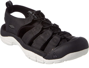 Keen Men's Newport Atv Leather Sandal