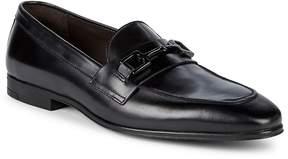 Bruno Magli Men's Rialto Leather Loafers