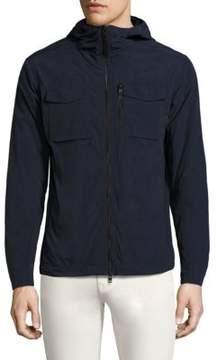 J. Lindeberg Jonah Hooded Jacket