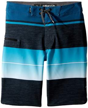 Rip Curl Kids Mirage Eclipse Boardshorts Boy's Swimwear