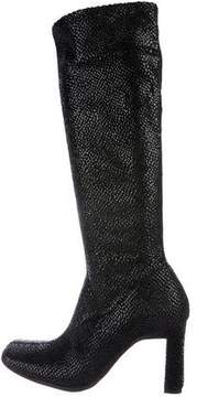 Chinese Laundry Glamour Knee-High Boots