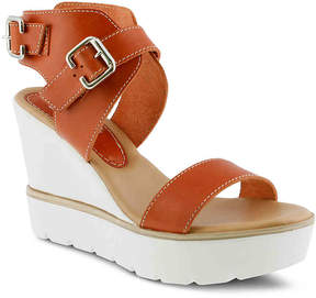 Azura Women's Leticia Wedge Sandal
