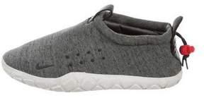 Nike Knit Slip-On Sneakers