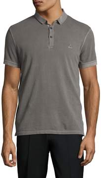 Eleven Paris Men's Alban Cotton Polo