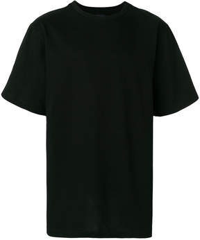 Juun.J plain T-shirt