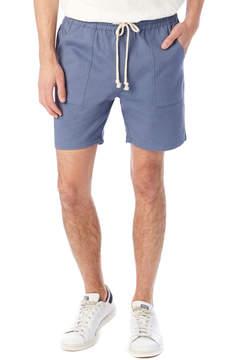 Alternative Apparel Riptide Cotton Twill Shorts