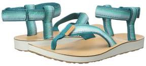 Teva Original Sandal Ombre Women's Sandals