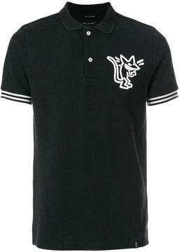 Marc Jacobs Stinky Rat polo shirt