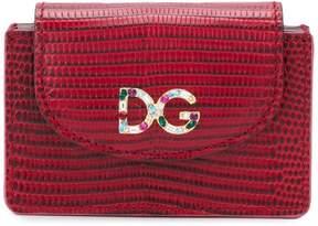 Dolce & Gabbana Continental wallet