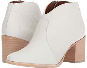 Frye Nora Zip Short Women's Boots