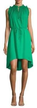 Elie Tahari Balere Silk Dress