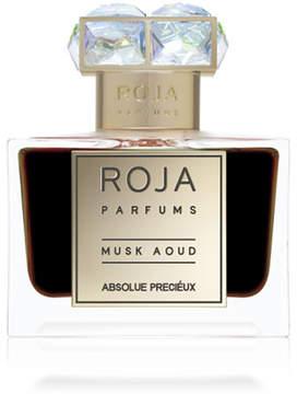 BKR Roja Parfums Musk Aoud Absolue Precieux, 1.0 oz./ 30 ml