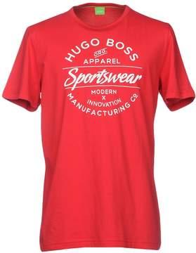 BOSS GREEN T-shirts