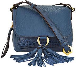 Oryany Lamb Leather Crossbody Bag- Daisy