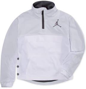 Jordan Air 90s Popover Jacket, Little Boys