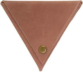 Alternative fashionABLE Triangle Coin Pouch