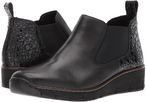Rieker 53794 Romina 94 Women's Pull-on Boots