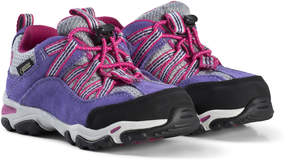 Timberland Kids Purple Trail Force Trainers