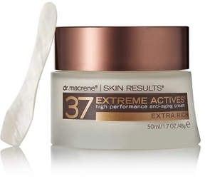37 Actives - Extra Rich High-performance Anti-aging Cream, 30ml - Colorless