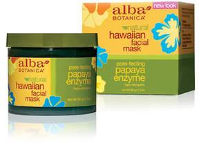 Papaya Enzyme Facial Mask by Alba Botanica (3oz Mask)