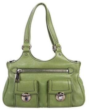 Marc Jacobs Leather Hobo Bag