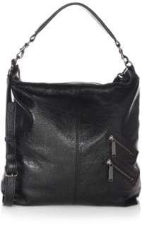 Rebecca Minkoff Jamie Covertible Leather Hobo