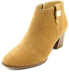 Alfani Womens Leoh Closed Toe Ankle Fashion Boots.