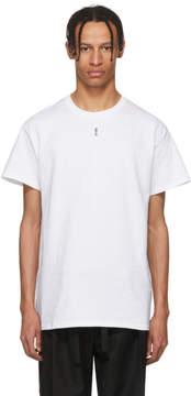 SASQUATCHfabrix. White Konoyo T-Shirt