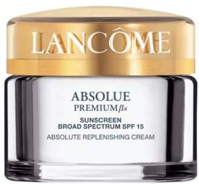 Lancome Absolue Premium ssx Absolute Replenishing Cream Spf 15