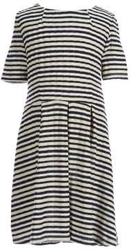 Copper Key Little Girls 4-6X Striped Knit Dress