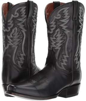 Dan Post Centennial Cowboy Boots