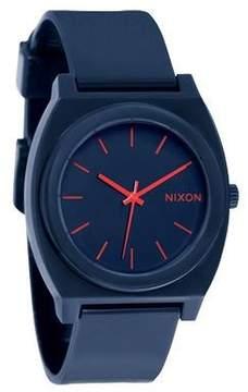 Nixon Time Teller Quartz All Navy Blue Unisex Watch A119-692