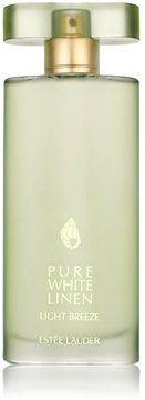 Estée Lauder Pure White Linen Light Breeze, 1.7 ounces.