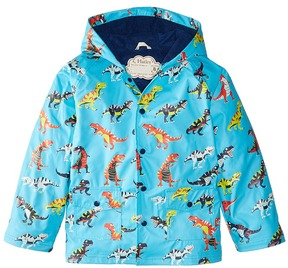 Hatley Roaring T-Rex Raincoat (Toddler/Little Kids/Big Kids)